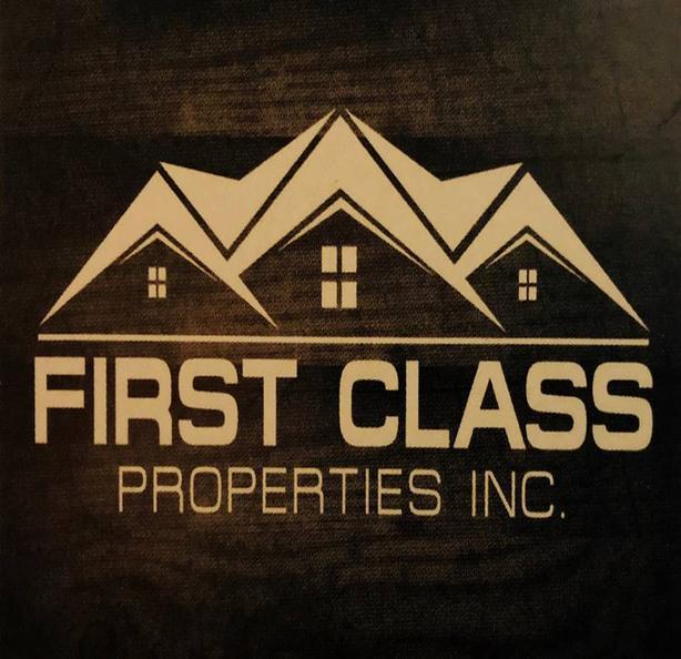 PROFESSIONAL BASEMENT WALL BRACING by First Class Properties Inc