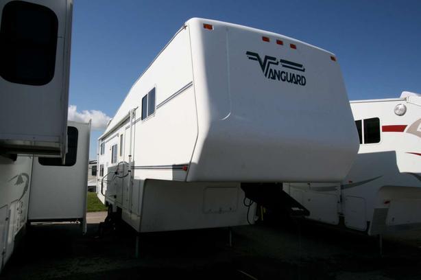 2003 Vanguard Pilgrim Legends VM290 - 1873U