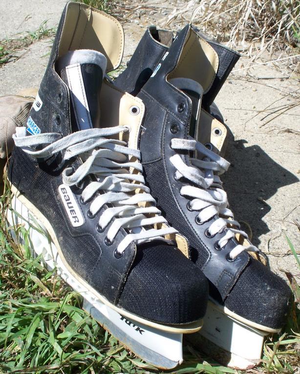 Men's Bauer 'Charger' Skates