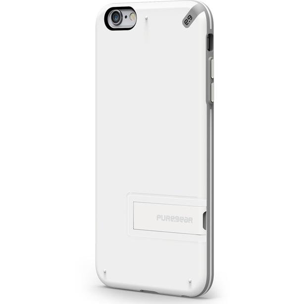 PureGear Slim Shell with Kickstand for iPhone 6 (61021PG)