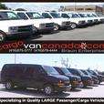 2012 FORD E-150  * BLACK * PASSENGER / CARGO VAN only 81K