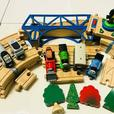 Thomas & Friends Pre-Assembled Sets for Sale!