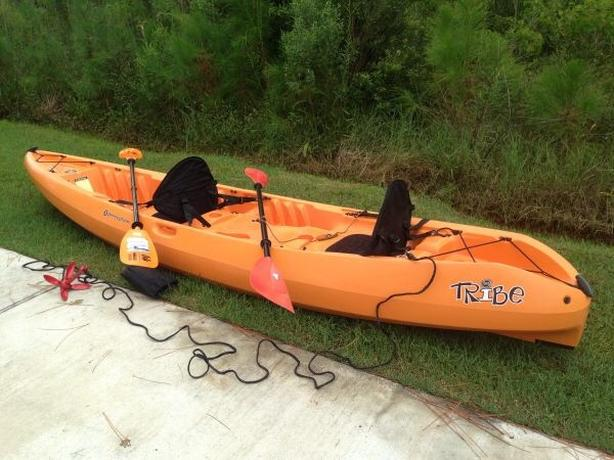 $700 · 13 5 Perception Kayak