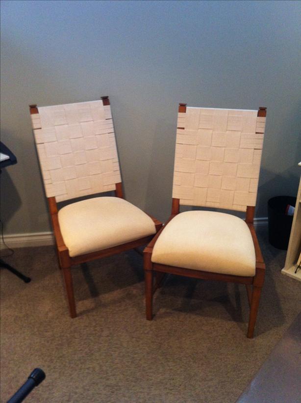 Nautica Dining Room Chairs
