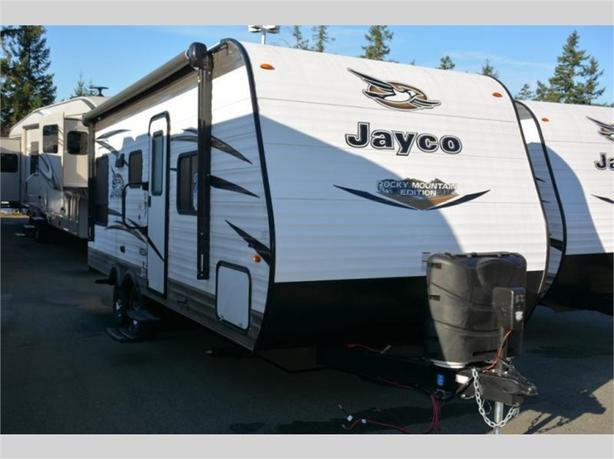 2018 Jayco Jay Flight SLX Western Edition 212QBW