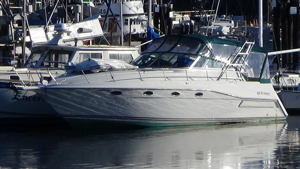 1989 / 36FT Cruiser Esprit