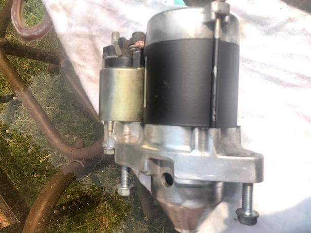 JOHN DEERE STARTER, GT275 and many others