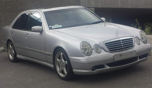 1999 Mercedes-AMG E-Class - KELOWNA