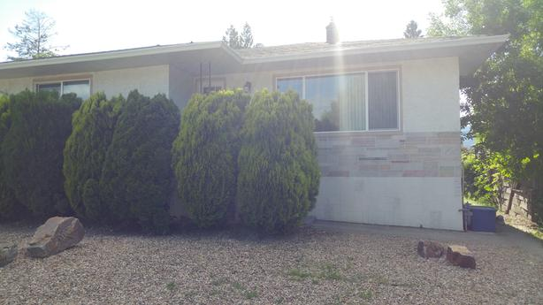 Room for rent Kelowna KGH ( 1.August ) Lower Mission