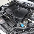 2014 Mercedes-Benz E-Class E-250 BlueTEC 4MATIC