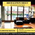 1 Bedroom Loft Available in Desirable Kensington Market!