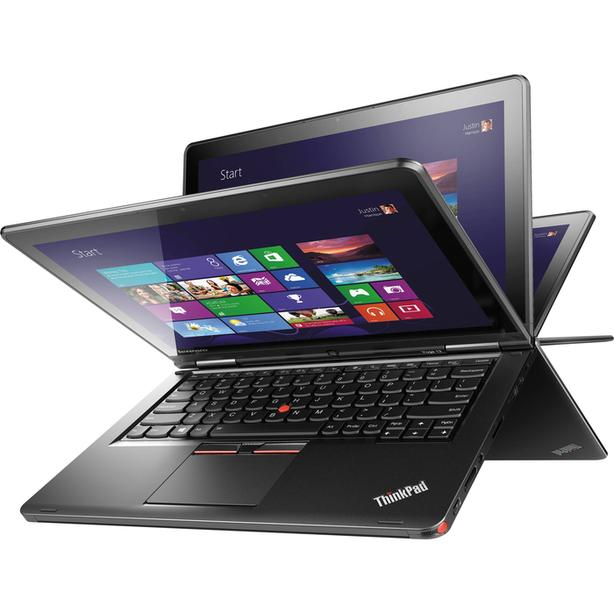 LENOVO YOGA 12 Core i5 5300 5gen 8GB RAM, 128 Gb SSD for LESS!!!