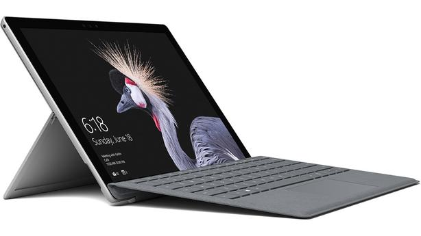 MICROSOFT SURFACE 3  PRO Core i5 1631 for LESS