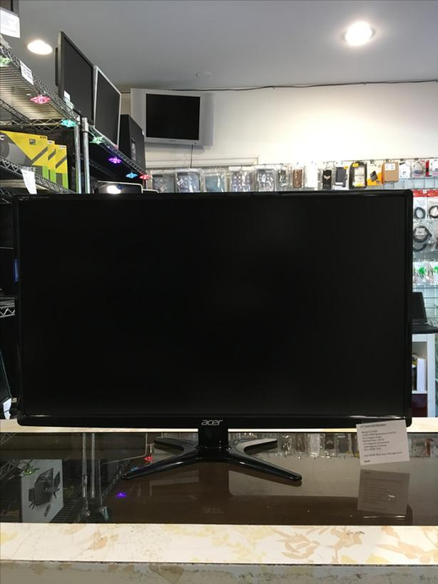 "Refurbished 27"" Acer LED Computer Monitor w/ 1 Year Warranty!"