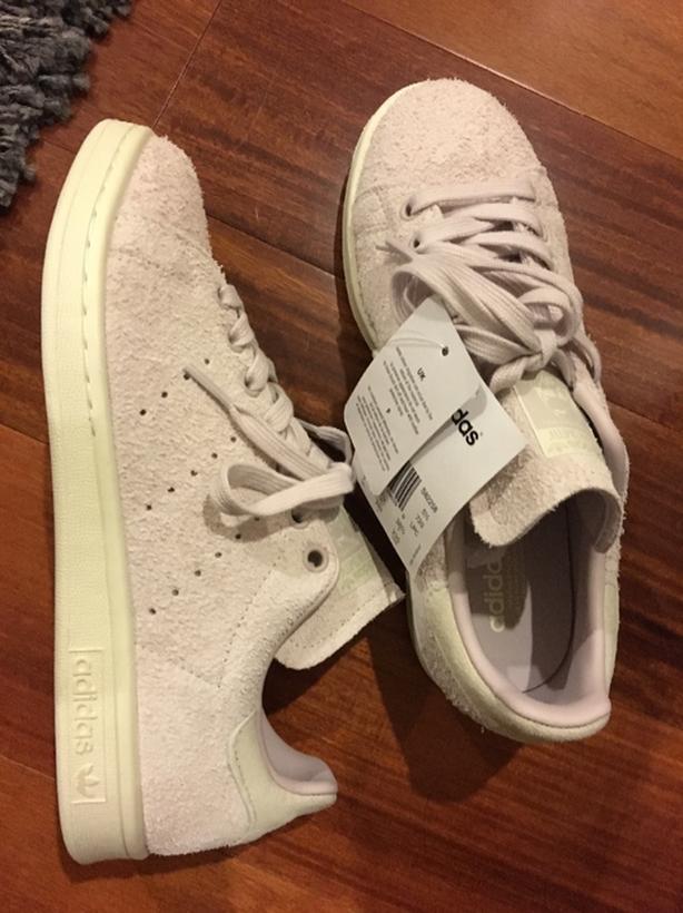 best sneakers 718ac 5da8d Adidas Stan Smith Sneaker Size 7.5/8 Victoria City, Victoria