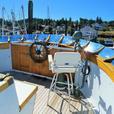 Classic Yacht For Sale - Laredo