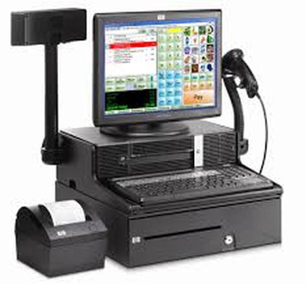 Fast and Easy to Use POS System & Cash Register on SALE!!!!