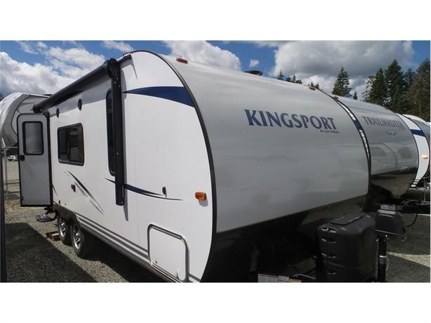 2018 Gulf Stream Kingsport Ultra Lite 218MB -
