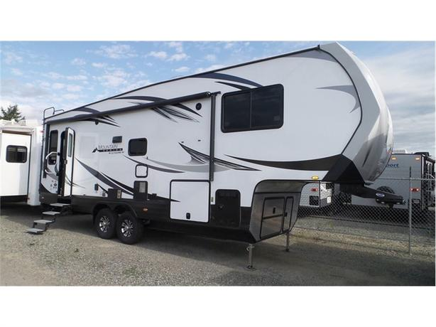 2018 Outdoors RV Glacier Peak F28RLS -