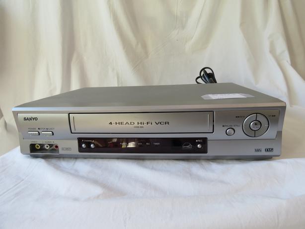 VCR  's