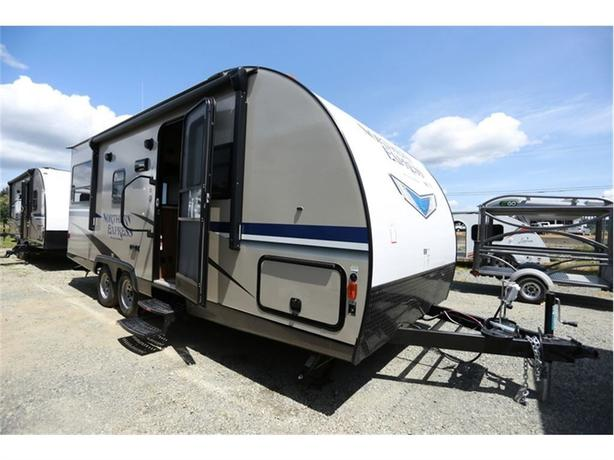 2019 Gulf Stream Northern Express SVT Series 22UDL -