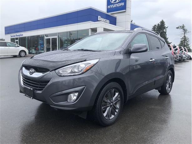 2015 Hyundai Tucson Premium