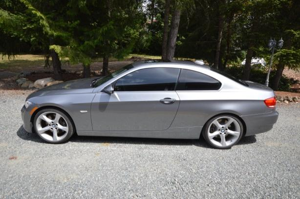BMW 335I Coupe For Sale >> Log In Needed 18 900 Mint Condition 2007 Bmw 335i Coupe For Sale