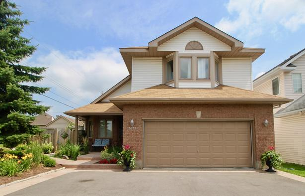 A true dream home with numerous upgrades!