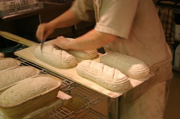 Head Baker