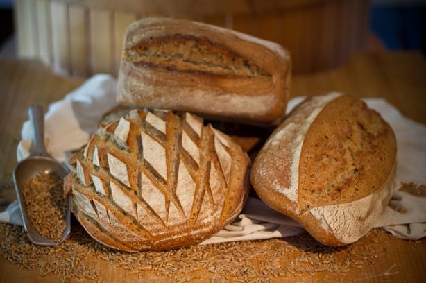 Production Baker