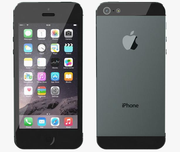 Iphone 5S - 16g