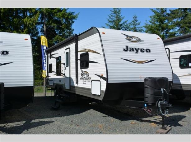 2018 Jayco Jay Flight SLX Western Edition 264BHW