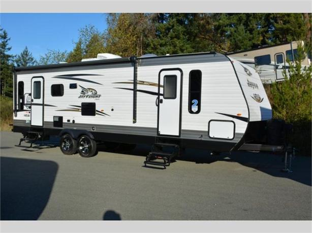 2018 Jayco Jay Flight SLX Western Edition 285RLSW