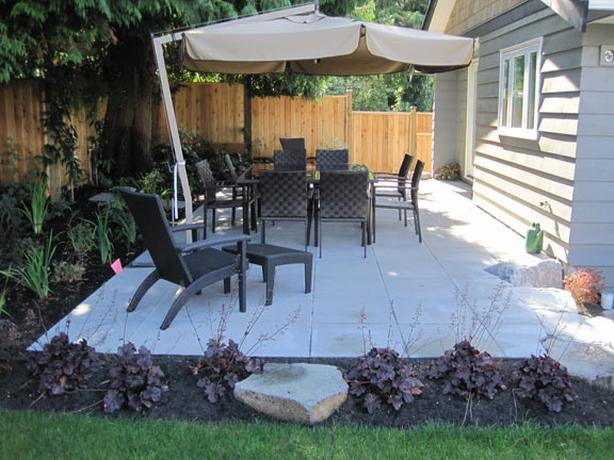 Landscaping, Retaining Walls, Paving Stones, Gardens, Lawns, Fences, more...