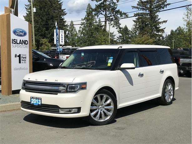 24b037ee7a  Log In needed $20,950 · 2013 Ford Flex Limited, Leather, Bluetooth,  EcoBoost, AWD