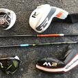 Taylormade R1 left hand Driver