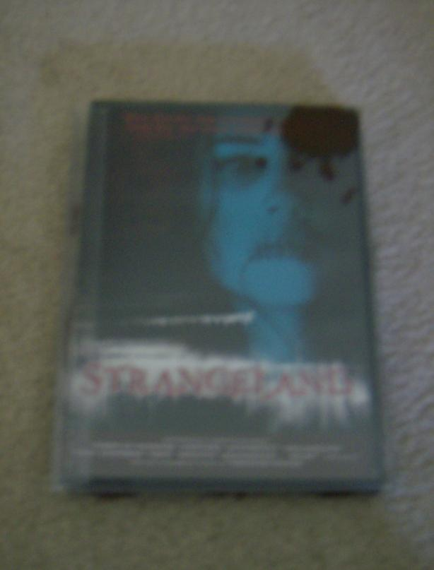 Strangeland DVD- watched once