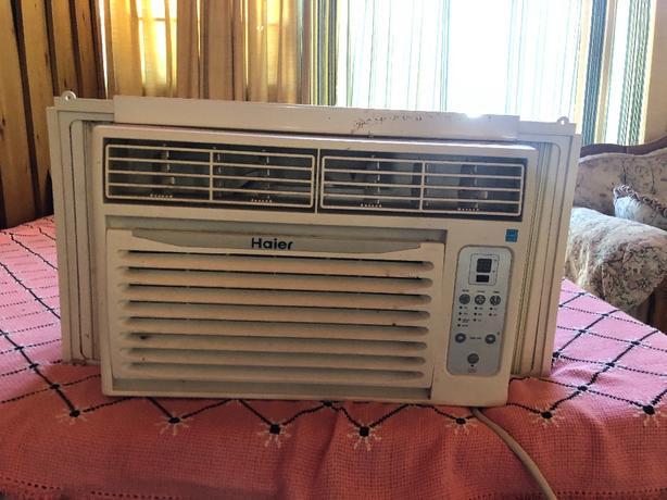AC (haier air conditioner)