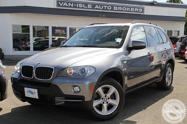 2008 BMW X5 - Only 84,000KM