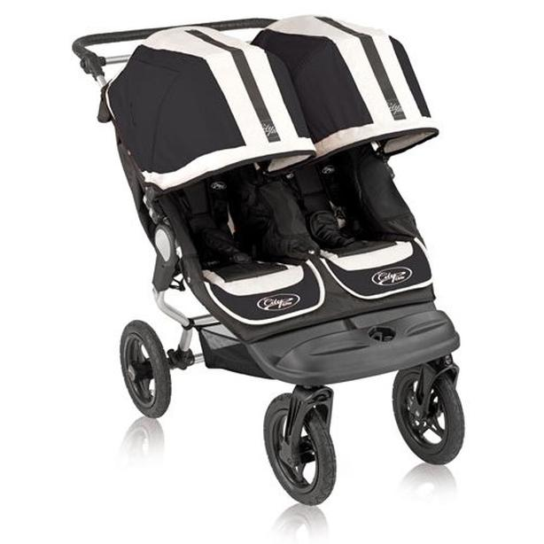 Baby Jogger - Double Stroller