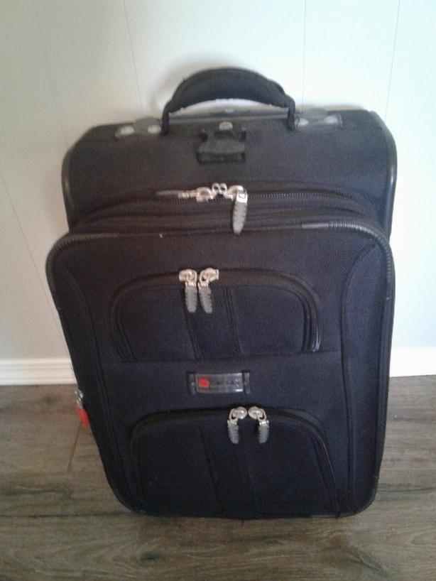 Luggage x 2