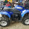 660 GRIZZLY QUAD
