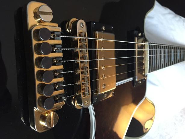1999 Gibson Lucille - ES-335
