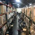 WAREHOUSE FULL OF OFFICE FURNITURE