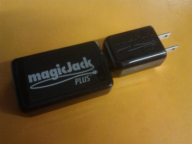 Magic Jack Plus