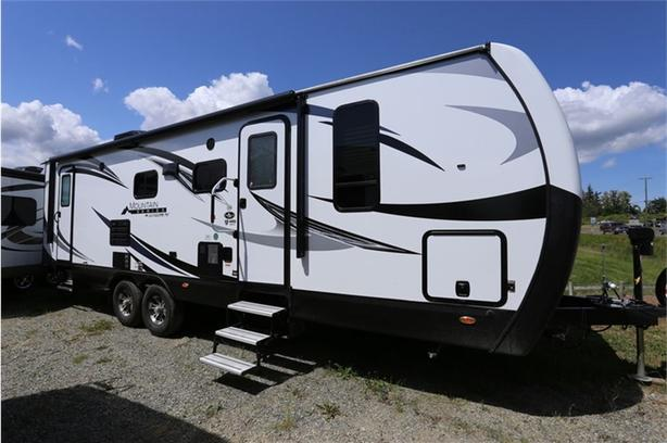 2019 Outdoors RV Mountain Series 27BHS -