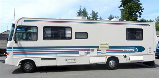 1995 Four Winds 30Q