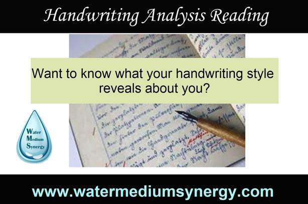 Do You Know What Your Handwriting Style Reveals About You?