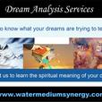 Expert and Accurate Dream Analysis Offered by Water Medium Synergy