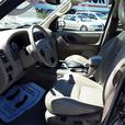 2005 Ford Escape, 6 cyl, AWD with only 254k km, loaded leather interior!